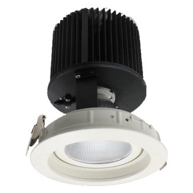 Down light Adjustable - 45W