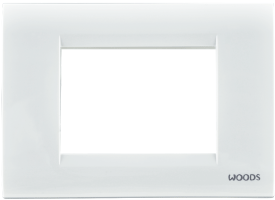 Matrix Glossy Finish-White