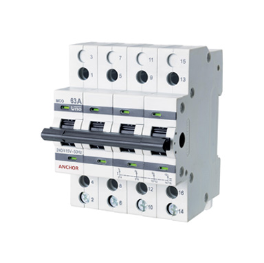 UNO FP CHANGEOVER SWITCH