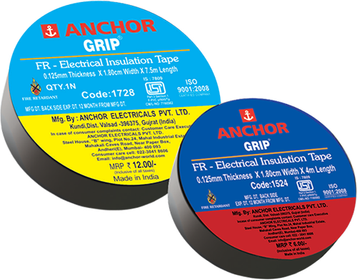 Anchor Grip