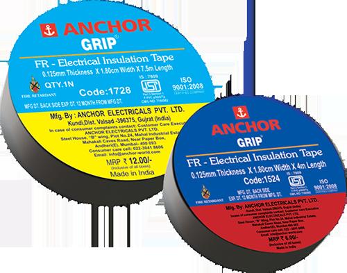 Anchor Grip