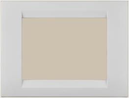 Roma Tresa White Cover Frame