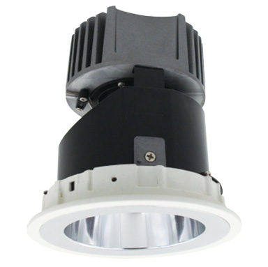 Trim Down Light - Adjustable - 15W