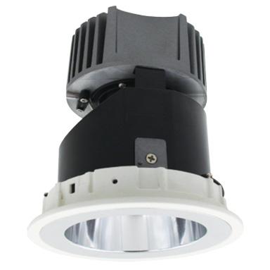 Trim Down Light - Adjustable - 15W