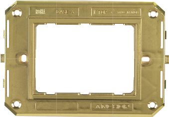 Roma Tresa   Gold Base  Frame