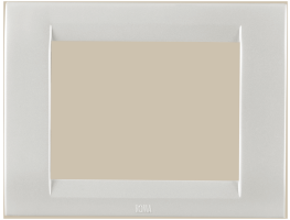 Roma Tresa Pearl Cover Frame