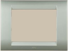 Roma Tresa Silver Cover Frame
