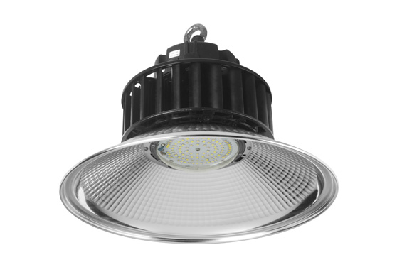 Suspended High Bay Light - 120W Wide Beam