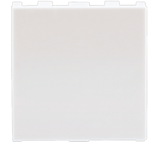 Blank Plate, 2M