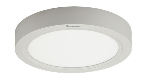 Camber Modan Surface Down Light - Circular - 15W
