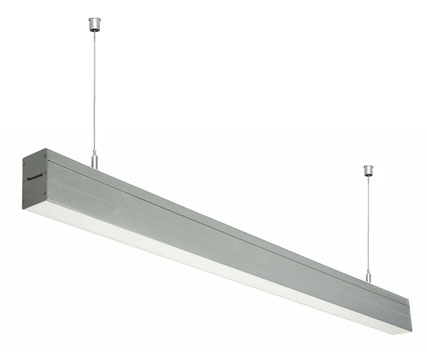 Suspended Linear Fixture - 35W