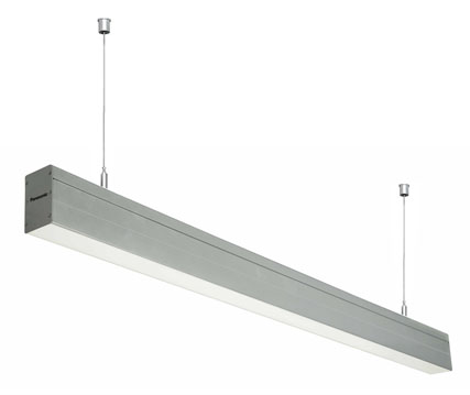 Suspended Linear Fixture - Up Down - 40W