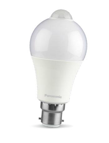 LED PIR Bulb - 7W
