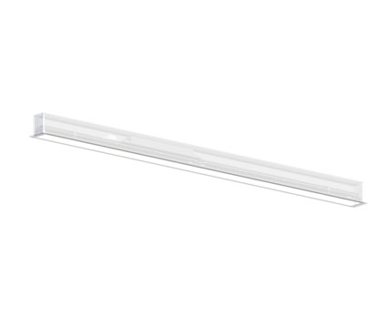Recessed Linear Fixture - 25W