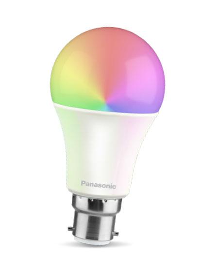 LED RGB Bulb - 7W