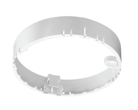 Surface Frame - Circular - 5W