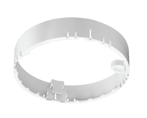 Surface Frame - Circular - 10W