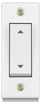 Deluxe 6A, 2  Way Switch