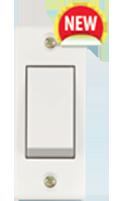 6A, 1 way switch (IP20)