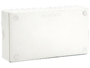 Domestic Surface mounting Box -4x7