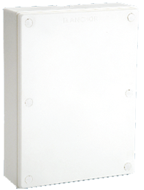 Domestic Surface mounting  Box - 8x10