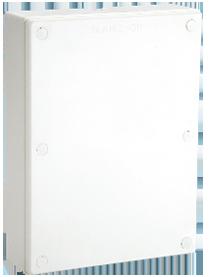 Domestic Surface mounting  Box - 10x12