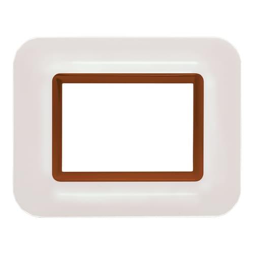 Color Plate Copper White