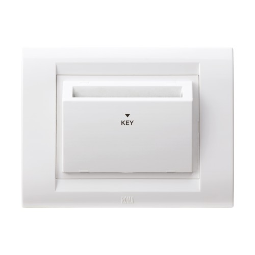 20A Keycard Unit with 30Seconds Delay