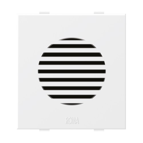 Bluetooth Speaker,2Module, (White)