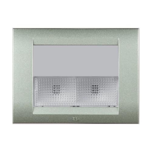 Footlight Unit - LED Based (Cool Daylight)
