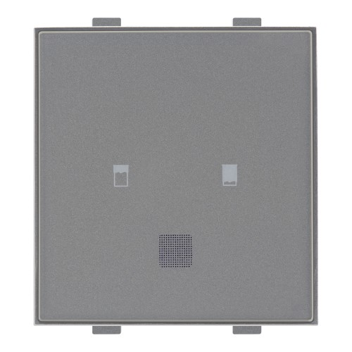 Roma Classic, Touch Curtain Control, 50W,2M,Silver