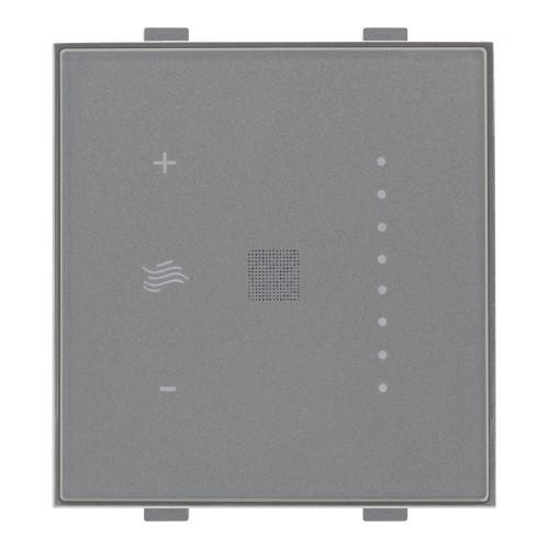 Roma Classic, Touch Fan Regulator, 100W, 2M, Silver