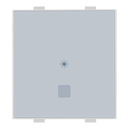 Roma Classic, Touch Switch,1Way, 20A, 2M, White