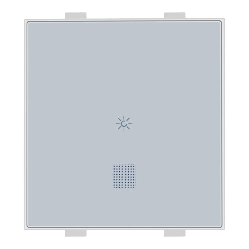 Roma Classic, 1 Touch Switch,1Way, 400W, 2M, White