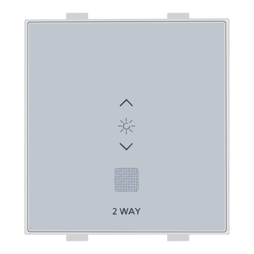 Roma Classic, 2Way Touch Switch, 400W, 2M, White