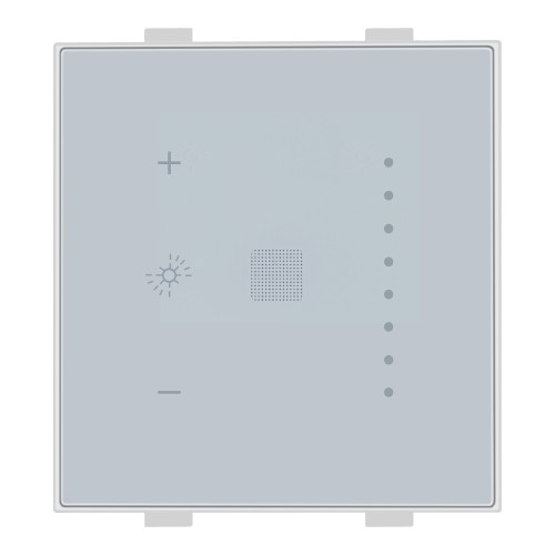 Roma Classic, Touch Dimmer, 300W, 2M, White