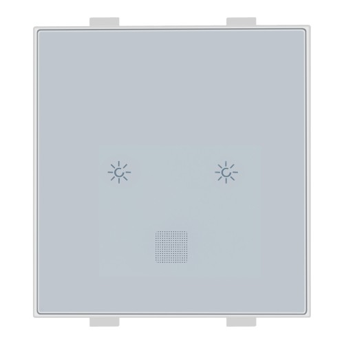 Roma Classic, 2 Touch Switch,1Way, 400W, 2M, White