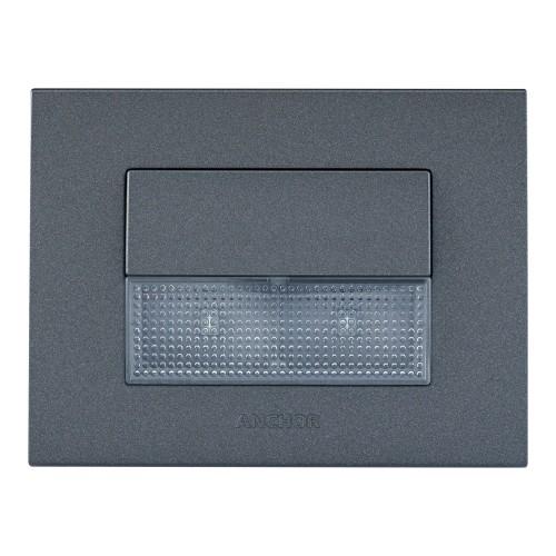 FootLight-LED Based (Cool Day Light),3M,230V~,50Hz