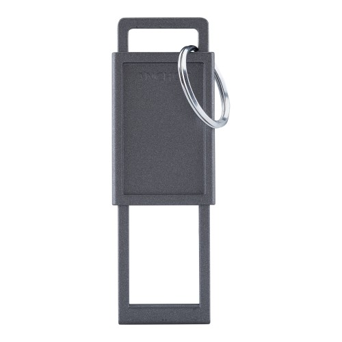 Only Keytag with Ring
