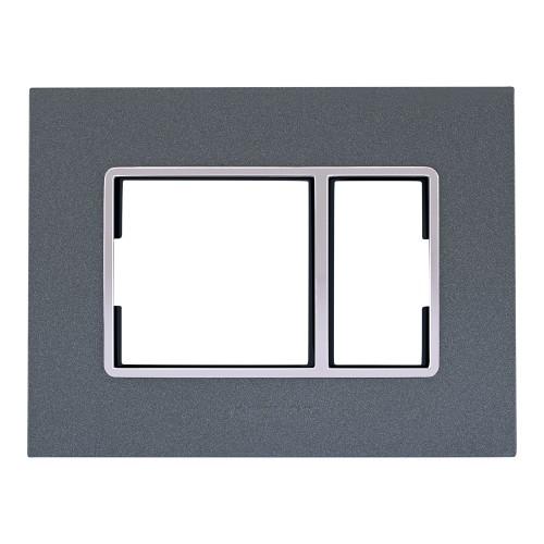 1 Module Plate (GINA Plates)