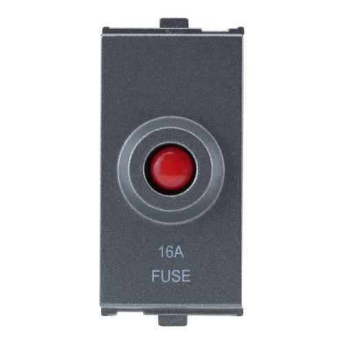 6A, Resettable Fuse Unit, 1M