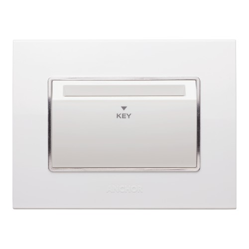 20A, Keycard Unit with 30sec delay (With 3M Gina Plate)