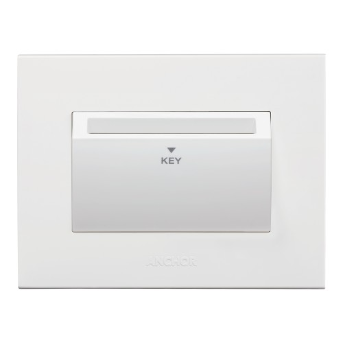 20A, Keycard Unit with 30sec delay (With 3M Plate)
