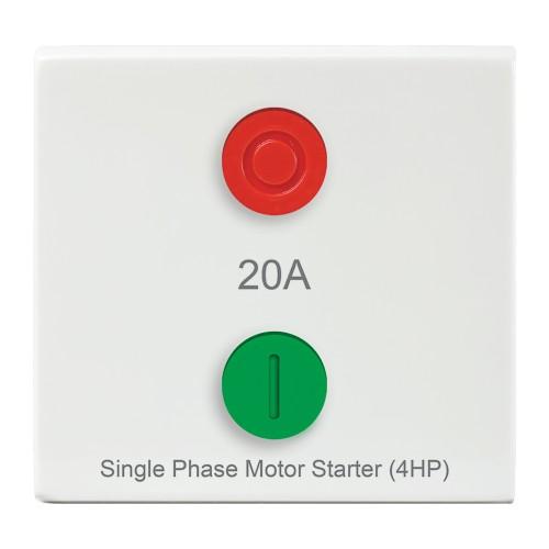 20A, Motor Starter Switch, 2M