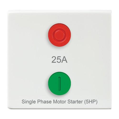 25A, Motor Starter Switch, 2M